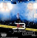Juan Barrera El JB En Vivo Vol.1