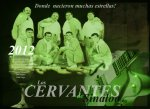 LOS CERVANTES 2012