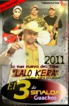 CORRIDOS Y CANCIONES 2011