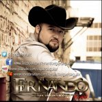 Fernando Aguilar en vivo