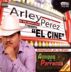 Arley Perez