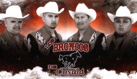 Los Broncos De Cosala