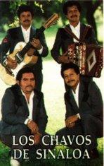 Los Chavos De Sinaloa
