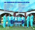CANCIONES 2012 LOS CERVANTES DE SINALOA