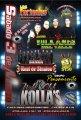 EL KOLLA'S NIGHT CLUB NOCHES CHAKALOZAS