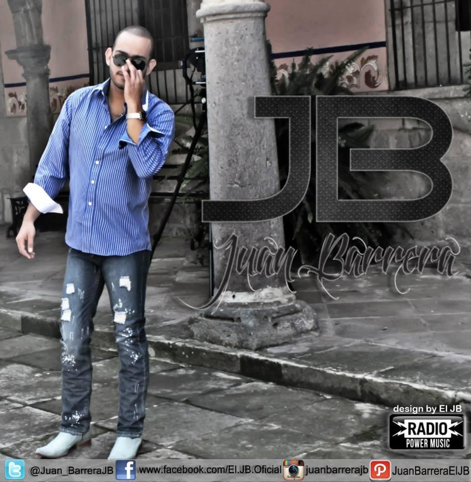 Juan Barrera El JB