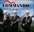Commando Sierrreo