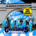 2012 LOS CERVANTES DISCO NUEVO