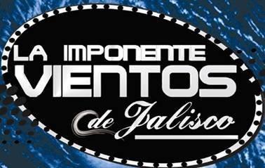 Logotipo Imponente Vientos de Jalisco